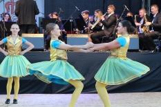 Pabradės miesto šventės ir Pučiamųjų orkestrų festivalio