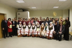Tautodailininkų sueiga- 2017